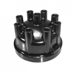 Distributor cap V8