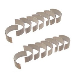 Big end bearing set oversize +0.020