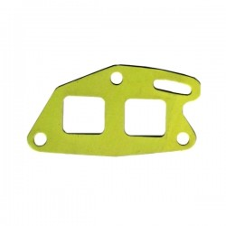 Inlet manifold gasket (Front)