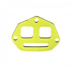 Inlet manifold gasket (Rear)