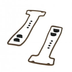Cam cover gasket and seal set
