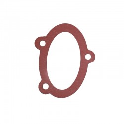 Air box to elbow gasket