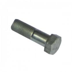 Front strut to vertical link lower bolt