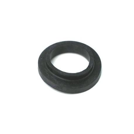 Rear spring rubber insulator
