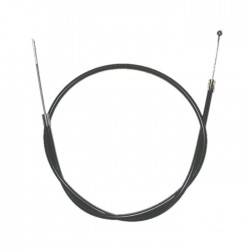 Accelerator cable (Left hand drive)