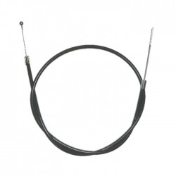 Accelerator cable (Right hand drive)