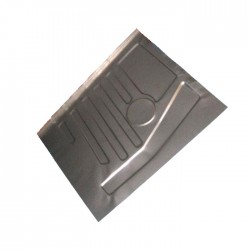 Front floor pan pressed panel (Right hand)