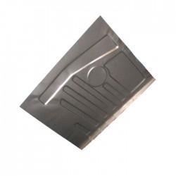 Front floor pan pressed panel (Left hand)