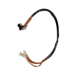 Alternator wiring loom Mk2