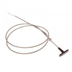 Release Cable Bonnet
