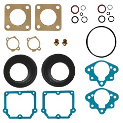 Carburettor service kit for early pair of CD175 carbs without temperature compensator