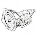 Gearbox Auto